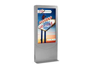 Touch Kiosk Packages