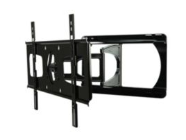 "Ultra Slim Articulating Wall Arm 37"" - 60"" Display Mount"
